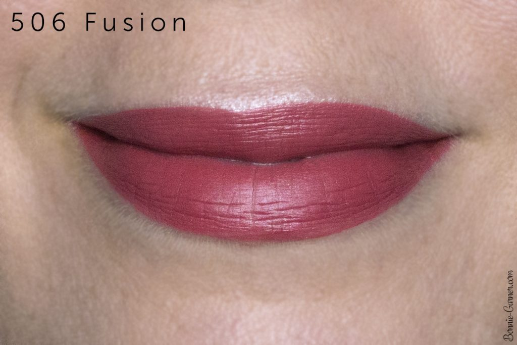 Armani Lip Magnet Liquid Lipstick 506