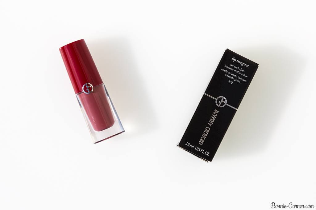 Armani Lip Magnet Liquid Lipstick