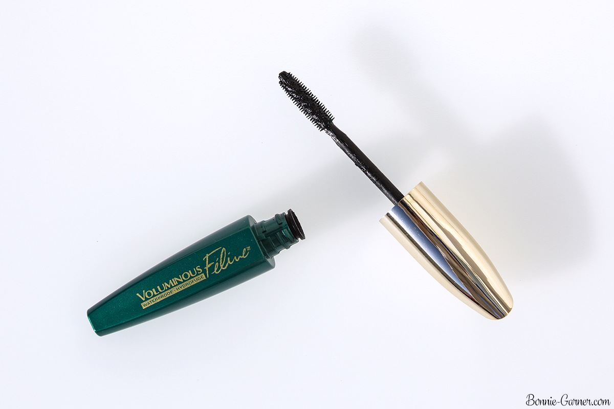 L'Oréal Voluminous Féline mascara black waterproof