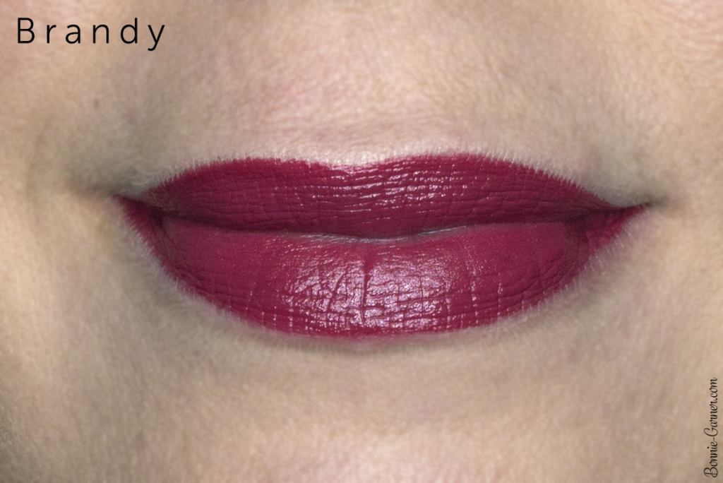 Bite Beauty Matte Creme Lip Crayon Brandy