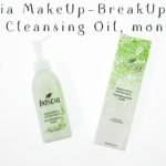 Boscia MakeUp-BreakUp Cool Cleansing Oil, mon avis