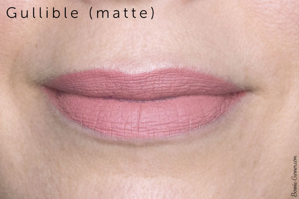 Makeup Geek Iconic Lipstick Gullible