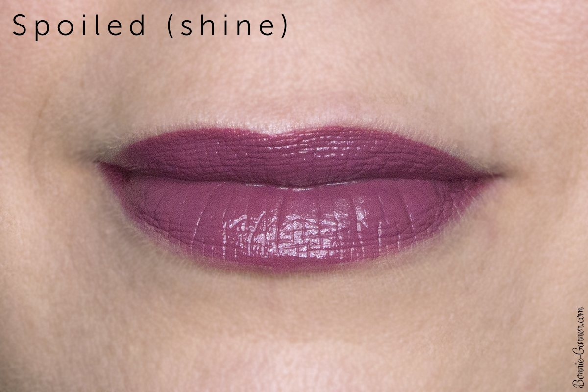 Makeup Geek Iconic Lipsticks My Review