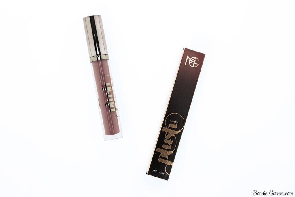 Makeup Geek Plush Creme liquid lipsticks: Old Soul