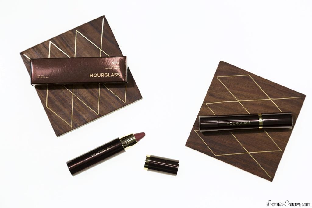 Hourglass Girl Lip Stylo lipstick: Activist, Dreamer