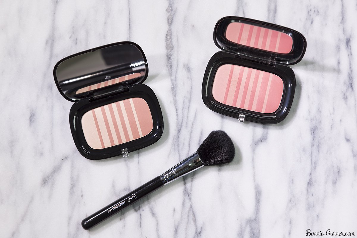 Marc Jacobs Beauty Air Blush Soft Glow Duo: Kink & Kisses, Flesh & Fantasy