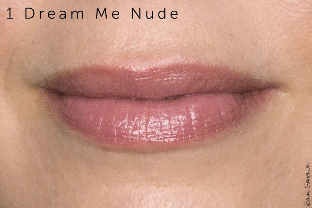 YSL Volupté Tint In Balm: 1 Dream Me Nude