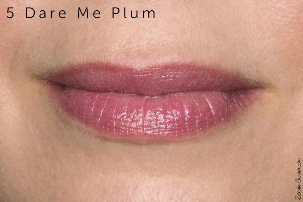 YSL Volupté Tint In Balm: 5 Dare Me Plum