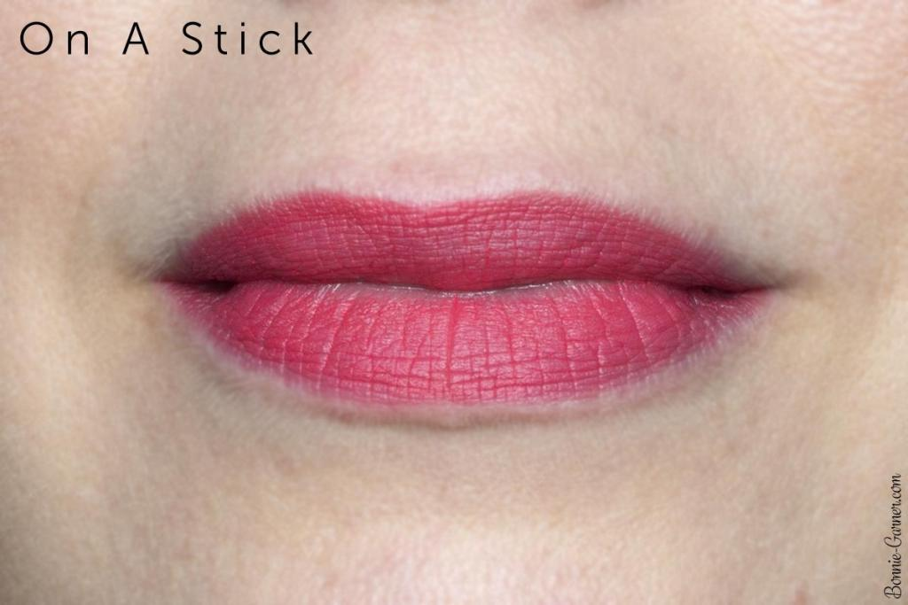 ColourPop Blotted Lips: On A Stick