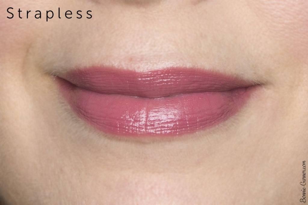 Estée Lauder Pure Color Love lipsticks: 130 Strapless