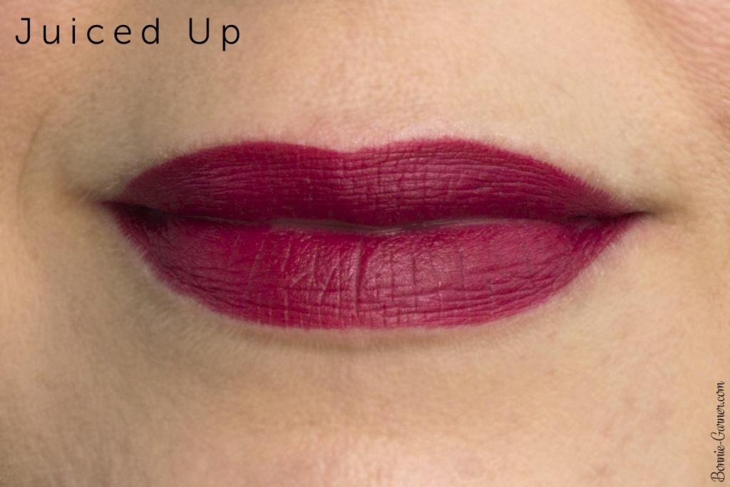 Estée Lauder Pure Color Love lipsticks: 230 Juiced Up