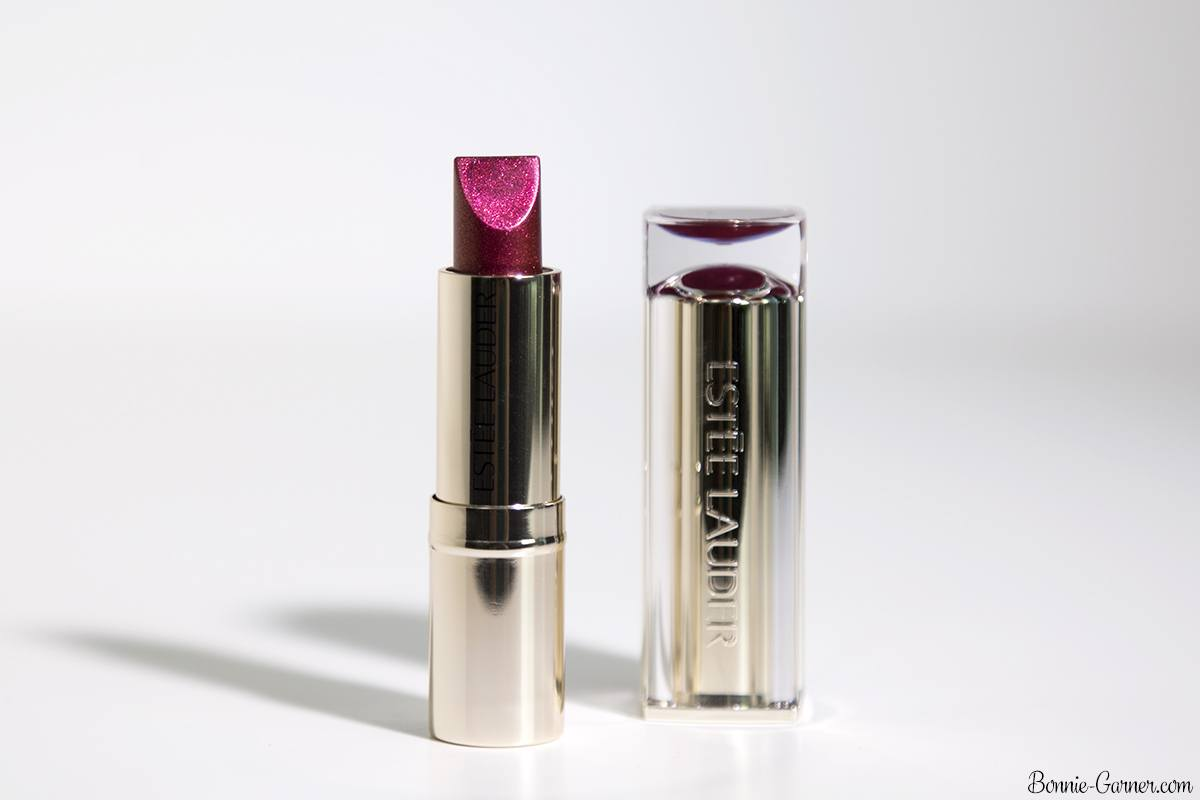 Estée Lauder Pure Color Love lipsticks: 370 Pocket Venus