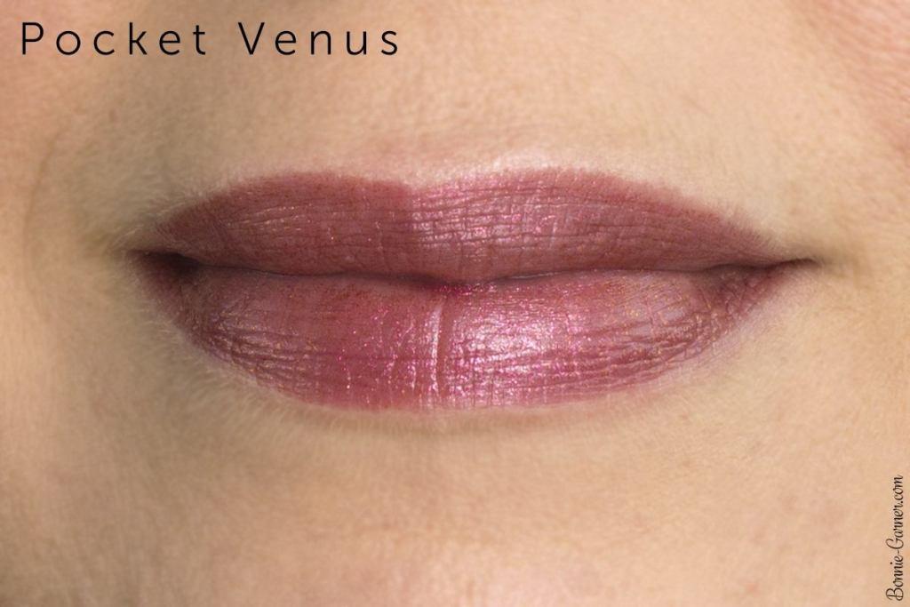 Estée Lauder Pure Color Love lipsticks: 370 Pocket Venus