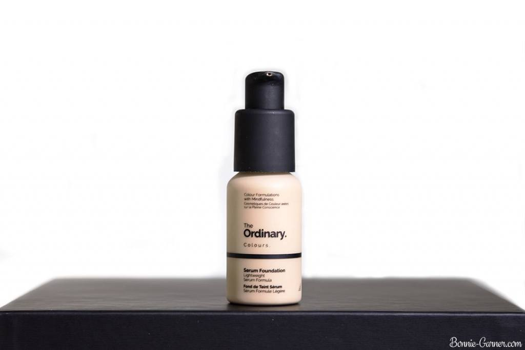 The Ordinary Colours Serum Foundation 2.0 N