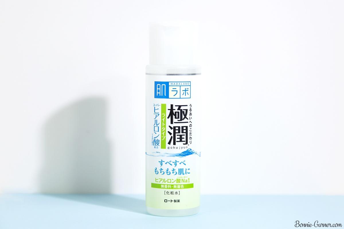 Hada Labo Gokujyun Hyaluronic Acid Lotion