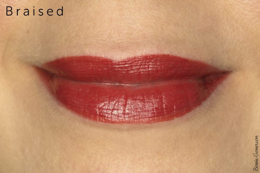 Bite Beauty Amuse Bouche Liquified lipsticks: Braised