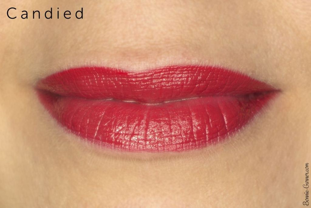 Bite Beauty Amuse Bouche Liquified lipsticks: Candied