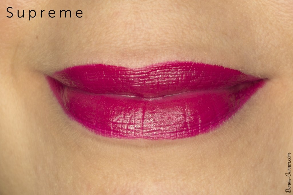 Bite Beauty Amuse Bouche Liquified lipsticks: Supreme