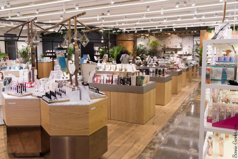 Shopping beauté à Séoul