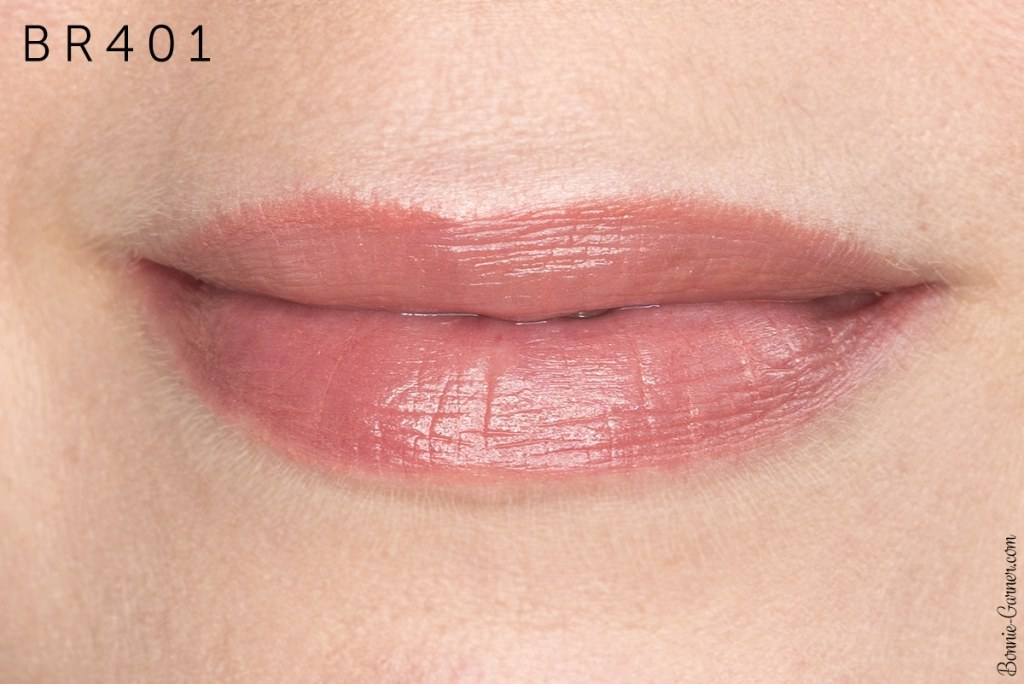 Etude House Glass Tinting Lips talk lipsticks BR401