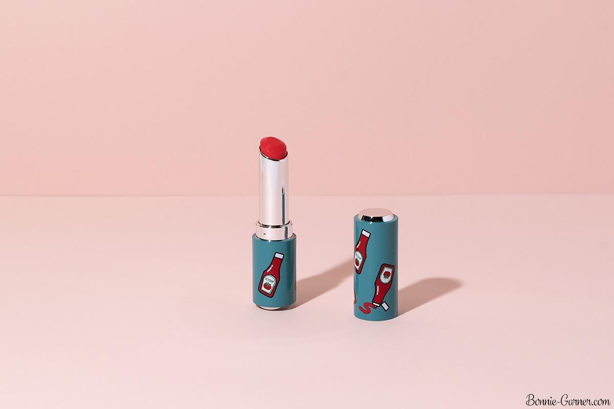 Etude House Glass Tinting Lips talk lipsticks RD301