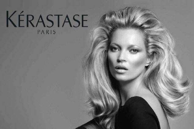 Kate Moss choucroutée