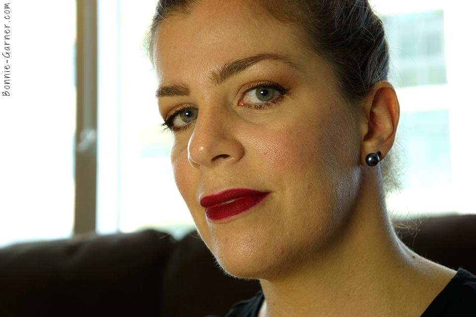 Bonnie lipstick Bourjois Grand Cru