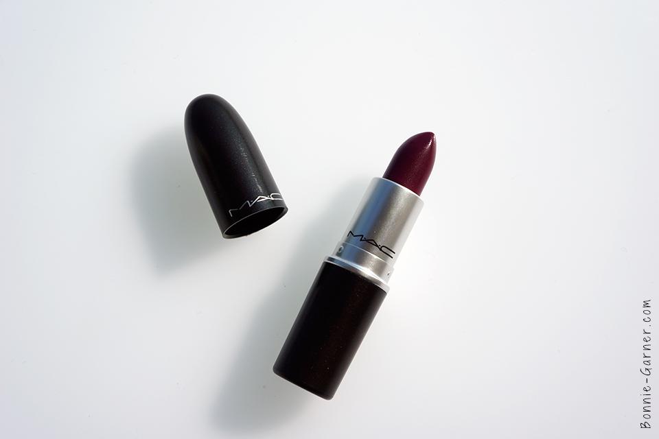 MAC Lipstick Rebel