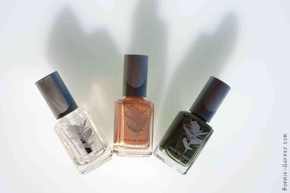 Priti NYC Nail products
