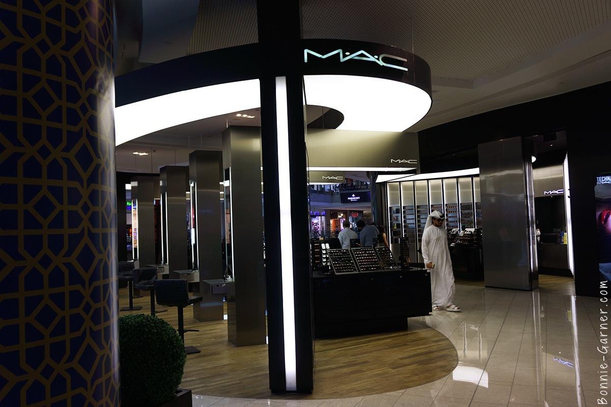 MAC Dubai Mall