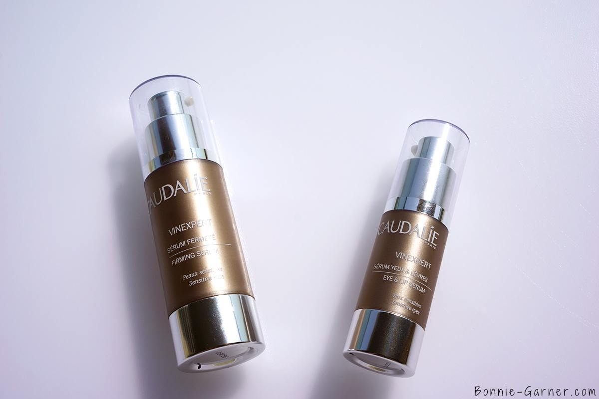 How to determinate your skin type? Caudalie Vinexpert range