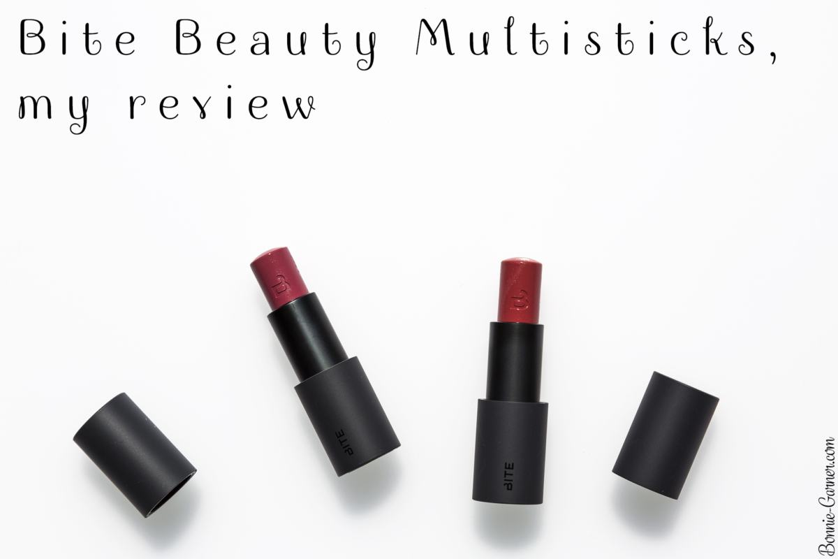 Bite Beauty Multisticks, my review