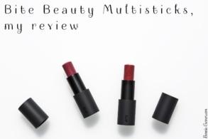 Bite Beauty Multisticks, my review