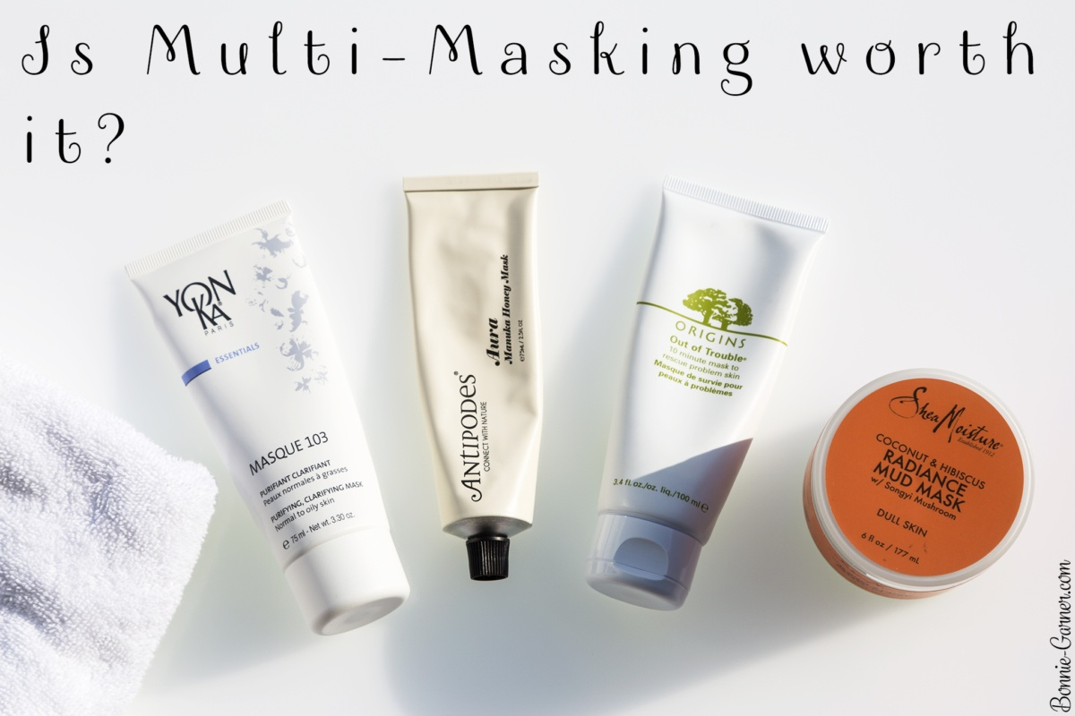 Is Multi-Masking worth it?