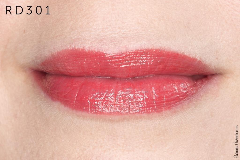 Makeup Geek eyeshadows satin finish look zoom